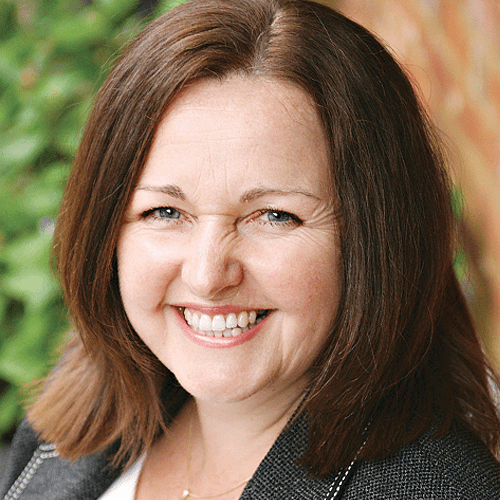 Beverley Caffrey - Client Care Manager