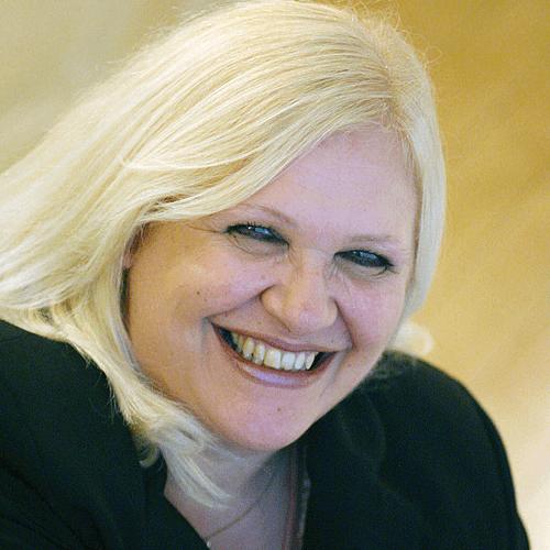 Julie Nurse - Client Care Manager