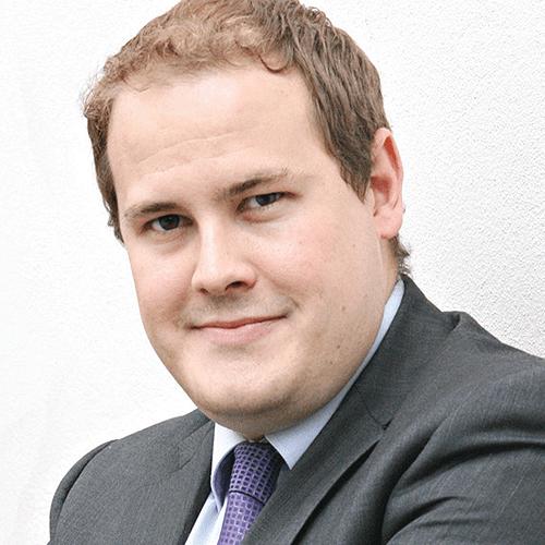 Matt Barnes - Operations Manager