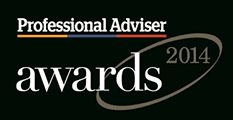 Professional Adviser Awards Finalist